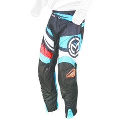 Black, Blue, Orange Moose Racing Boys M1 Pants 2015 Us 26 Black Blue Orange