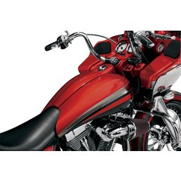 RWD Fuel Injected Gas Tank 20 In Style For Harley Davidson FLH FLT 08-10