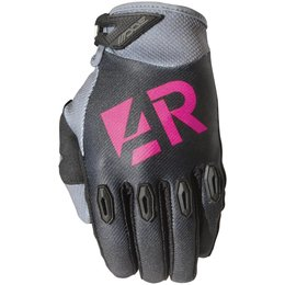 Pink Answer Womens Mode Ar Gloves 2015