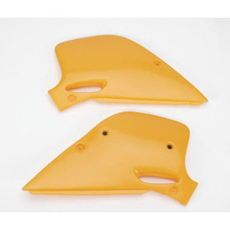 UFO Plastics Side Panels Orange KTM SX/F 11