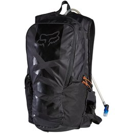 Fox Racing 70oz/2L Camber Hydration Sports Biking Level 2 CE Backpack Black