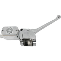 HardDrive Master Cylinder Assembly For Harley-Davidson Chrome 1972-1981 29-035 Unpainted