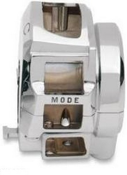 $59 95 Cycle Pirates Switch Housing Left Hand CR For #154903