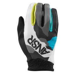 Black, Teal Answer Boys Limited Edition Elite Gloves 2015 Black Teal