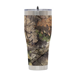 Mammoth Rover Tumbler Travel Mug 30oz Brown