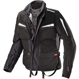 Spidi Sport Net Force H2Out Textile Jacket