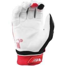 Answer Racing Mens AR-5 AR5 MX Gloves Red