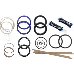 Fox Shock Sealhead Only Rebuild Kit With Fist 803-00-032-A Unpainted