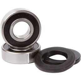 Pivot Works Wheel Bearing Upgrade Kit Rear For KTM Husaberg PWRWK-T13-000 Unpainted