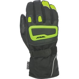 Fly Racing Mens Xplore Snow Gloves Black