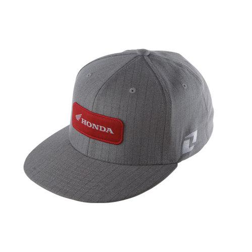 34 00 One Industries Honda Hulka Flexfit Hat 194655 b9e14817a439