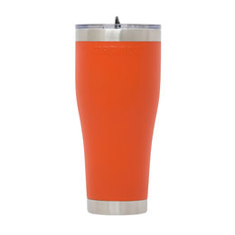 Mammoth Rover Tumbler Travel Mug 30oz Orange