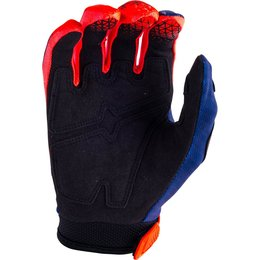 Answer Racing Youth Boys AR-1 AR1 Gloves Red