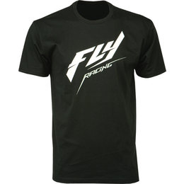 Black Fly Racing Mens Stock Premium T-shirt 2015