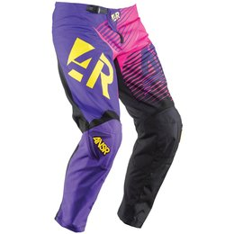 Pink, Purple Answer Girls Syncron Wmx Pants 2015 Us 18 Pink Purple