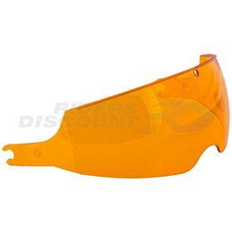 GMax GM54/S Inner Sun Visor Shield For Full Face Helmet Transparent