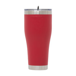 Mammoth Rover Tumbler Travel Mug 30oz Red