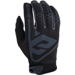 Answer Racing Youth Boys AR-1 AR1 Gloves Grey