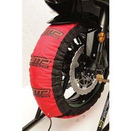 N/a Dmp Slingshot Tire Warmer 110 120 180 195 Pair