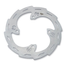 Stainless Steel Moose Racing Mxr Blade Rotor Rear For Suzuki Lt-r450 06-11