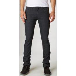 Fox Racing Mens T Rex Skinny Fit Denim Jeans