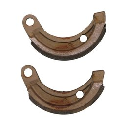 Moose Racing Brake Shoes For ATV Front For Arctic Cat Can-Am Polaris