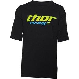 Thor Toddler Boys Pinin T-Shirt Black