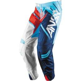 Answer Mens Elite Motocross MX Pants Blue