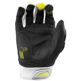 Answer Racing Mens AR-5 AR5 MX Gloves Grey