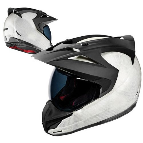 Adventure Touring And Dual Sport Helmet