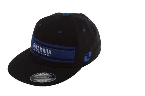2e9168dfbbd0c ... order black one industries yamaha whiteout flexfit hat bfa42 0b398
