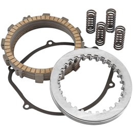 KG Powersports Tuf Racing Extreme Performance Complete Clutch Kit F/ Hon CRF250R