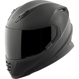 Speed & Strength SS1310 Under The Radar Full Face Helmet Black