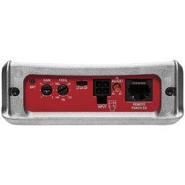 Rockford Fosgate PBR300X2 300 Watt 2-Channel Amplifier Universal Black