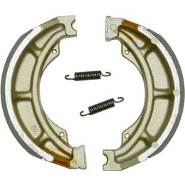 EBC Standard Rear Brake Shoes Single Set ONLY For Kawasaki Suzuki 602