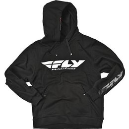 Black Fly Racing Youth Corporate Pullover Hoody Xl