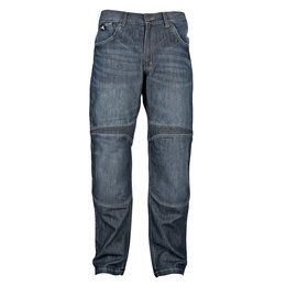 Blue Speed & Strength Rage With The Machine Armored Jeans 30 X 32