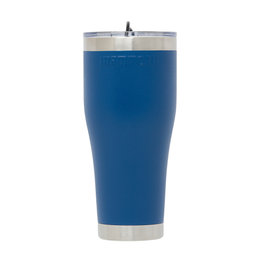 Mammoth Rover Tumbler Travel Mug 30oz Blue