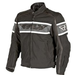 Black Fly Racing Fifty5 Jacket