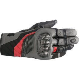 Alpinestars Mens Belize Drystar CE Gloves Black