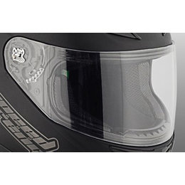 Clear Speed & Strength Replacement Anti-fog Shield For Ss2000 Helmet One Size