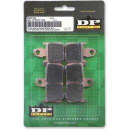 N/a Dp Brakes Hh Brake Pads Sdp993hh For Buell 1125 Cr R 08-10