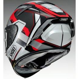 shoei x fourteen x14 x 14 brink full face helmet. Black Bedroom Furniture Sets. Home Design Ideas