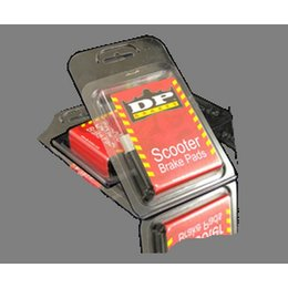 N/a Dp Brakes Odp Pads For Aprilia Rally Scarabeo Sr50
