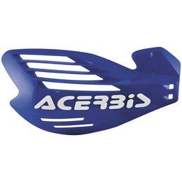 Blue Acerbis Hand Guards X-force