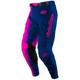 Troy Lee Designs Mens GP Air 50/50 Ventilated MX Motocross Riding Pants Pink