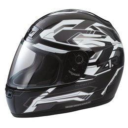 Alloy Z1r Mens Phantom Frontier Full Face Helmet 2014