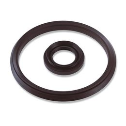 N/a Moose Racing Brake Drum Seal Front For Suzuki Lt4wd Ltf250 Ltf4wd