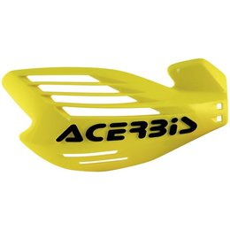 Yellow Acerbis Hand Guards X-force
