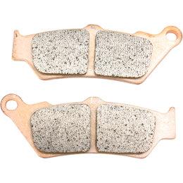 Drag Specialties Sintered Metal Brake Pads Single Set For Victory 1721-1949